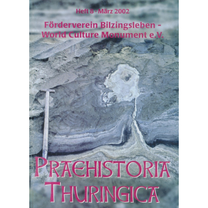 Praehistoria Thuringica, Heft 8