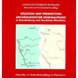 Situation und Perspektiven archäologischer...