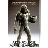 Archäologie im Rheinland 1993