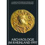 Archäologie im Rheinland 1997