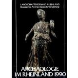 Archäologie im Rheinland 1990