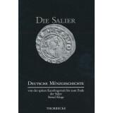 Die Salier - Deutsche Münzgeschichte