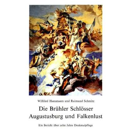 Die Bühler Schlösser Augustusburg und Falkenlust