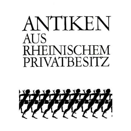 Antiken aus Rheinischem Privatbesitz
