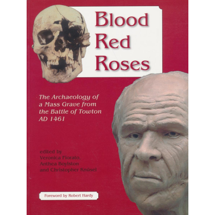 Blood Red Roses
