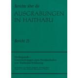 Hollingstedt - Untersuchungen zum Nordseehafen von...