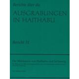 Mühlsteine von Haithabu und Schleswig