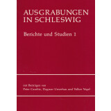 Ausgrabungen in Schleswig - Berichte und Studien, Band 1