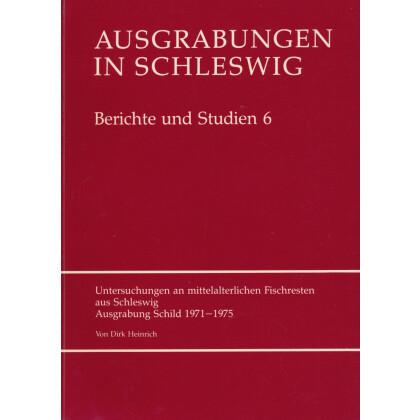 Untersuchungen an mittelalterlichen Fischresten aus Schleswig