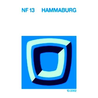 Hammaburg - Vor- und Frühgeschichte aus dem niederelbischen Raum. Neue Folge, Band 13