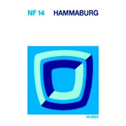 Hammaburg - Vor- und Frühgeschichte aus dem niederelbischen Raum. Neue Folge, Band 14