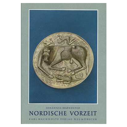 Eisenzeit in Dänemark - Nordische Vorzeit, Band 3