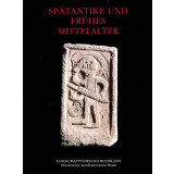 Spätantike und frühes Mittelalter -...