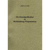 Die Einzelgrabkultur in Mecklenburg-Vorpommern