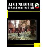 Archäologie in Sachsen Anhalt, Heft 4 - 1994