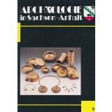 Archäologie in Sachsen Anhalt, Heft 9 - 2000