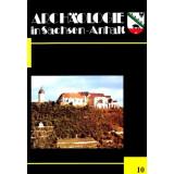 Archäologie in Sachsen Anhalt, Heft 10 - 2001