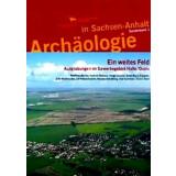 Ein weites Feld - Ausgrabungen im Gewerbegebiet Halle -...