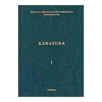 Untersuchungen zur Geschichte und Kultur des alten Thrakien - Karasura I