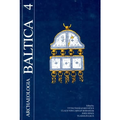 Archaeologia Baltica Vol. 4