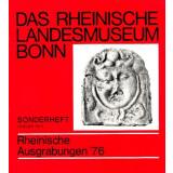 Das Rheinische Landesmuseum Bonn
