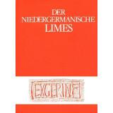 Der Niedergermanische Limes - Materialien zu seiner...