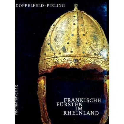 Fränkische Fürsten im Rheinland