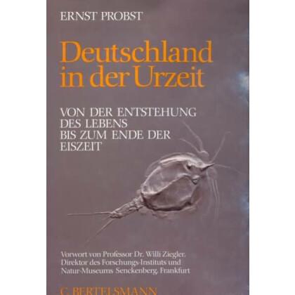 Deutschland in der Urzeit