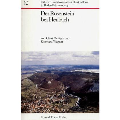 Der Rosenstein bei Heubach