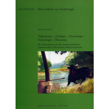 Taphonomie - Zoologie - Chronologie - Technologie - Ökonomie