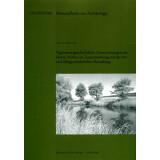 Vegetationsgeschichtliche Untersuchungen am oberen Neckar