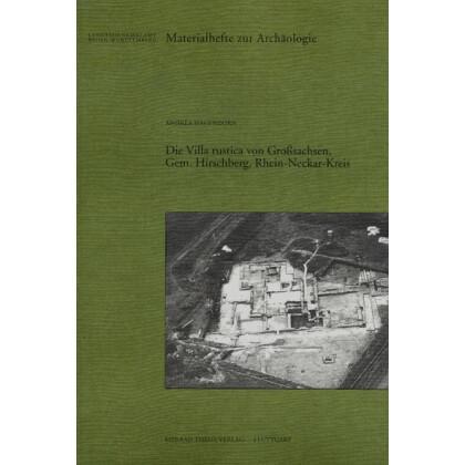 Die Villa rustica von Großsachsen
