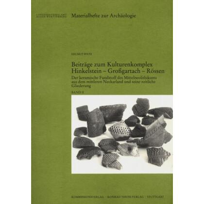 Beiträge zum Kulturenkomplex Hinkelstein