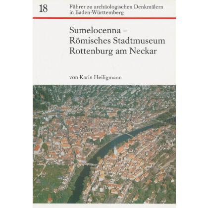 Sumelocenna - Römisches Stadtmuseum Rottenburg am Neckar