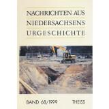 Nachrichten aus Niedersachsens Urgeschichte Band 68