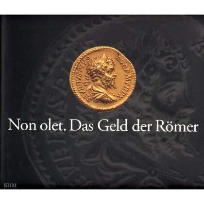 Non olet  - Das Geld der Römer
