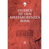 Studien zu den Militärgrenzen Roms II. Vorträge...