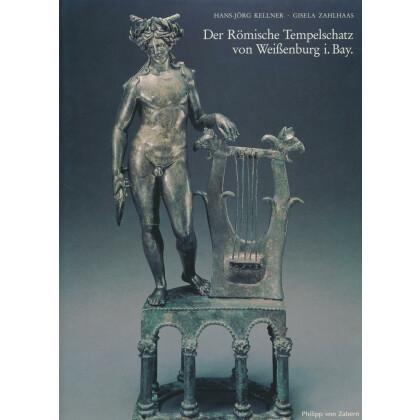 Der römische Tempelschatz von Weißenburg in Bayern