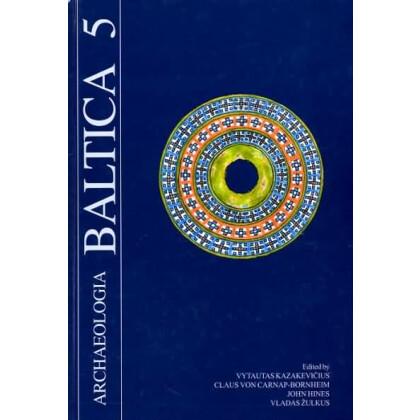 Archaeologia Baltica Vol. 5