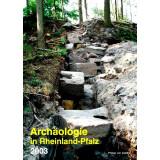 Archäologie in Rheinland-Pfalz 2002 und 2003 - Paket