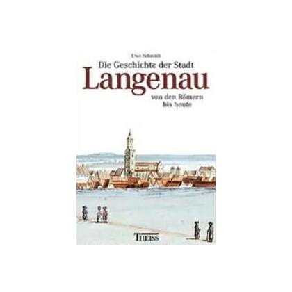 Die Geschichte der Stadt Langenau - Von den Römern bis heute