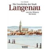 Die Geschichte der Stadt Langenau - Von den Römern...