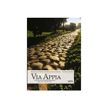 Via Appia - Entlang der bedeutendsten Straße der Antike