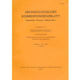 Archäologisches Korrespondenzblatt 1983/2