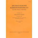 Archäologisches Korrespondenzblatt 1984/4