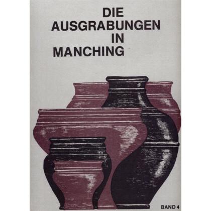 Die glatte Drehscheiben Keramik von Manching