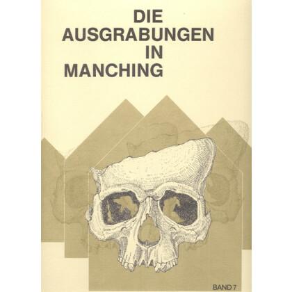 Die menschlichen Skelettreste aus dem Oppidum von Manching