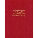 Der bandkeramische Siedlungsplatz Langweiler 8. Gemeinde...