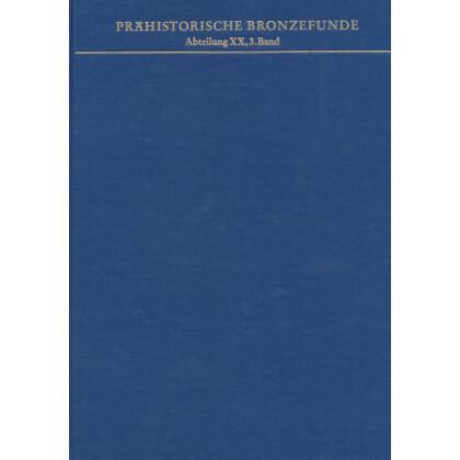 Die mittlere Bronzezeit auf der Schwäbischen Alb