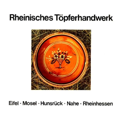 Rheinisches Töpferhandwerk